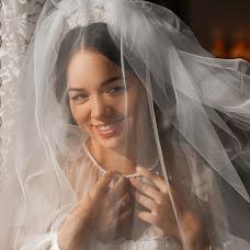 Wedding photographer Natalya Petrova (Miraza). Photo of 01.10.2018