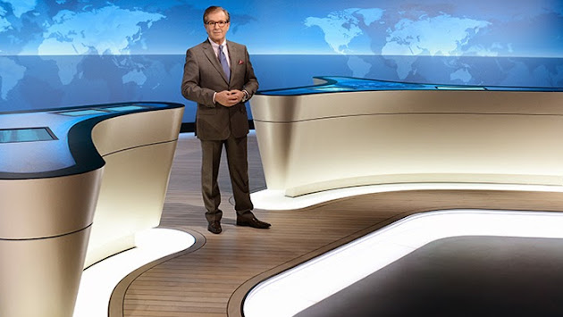 Tagesschau GooglePlus  Marka Hayran Sayfası