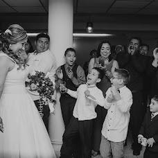 Wedding photographer Karla Najera (karlanajera). Photo of 11.03.2017