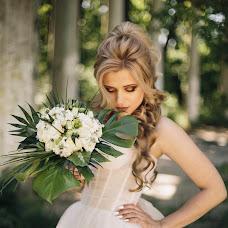 Wedding photographer Asya Galaktionova (AsyaGalaktionov). Photo of 28.05.2018