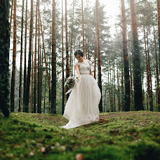 Wedding photographer Mariya Knyazeva (MariaKnyazeva). Photo of 16.08.2016