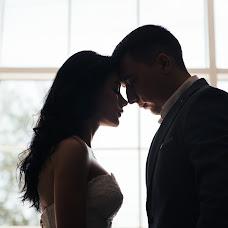Wedding photographer Toma Zhukova (toma-zhukova). Photo of 08.08.2017