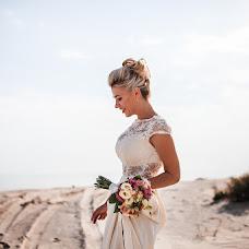 Wedding photographer Aleksandr Kinash (fotokinash). Photo of 05.10.2017