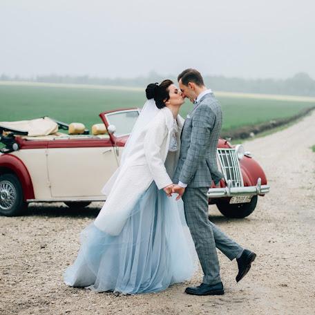 Wedding photographer Aleksandr Blisch (oblishch). Photo of 07.09.2017