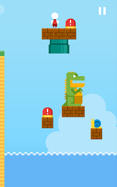Mr. Go Home - おもしろいゲームのおすすめ画像5
