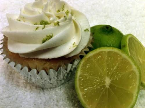 "Margarita Cupcakes""Have now made this recipe three times and each time received..."