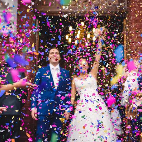 Fotógrafo de bodas Nilso Tabare (Tabare). Foto del 27.12.2017
