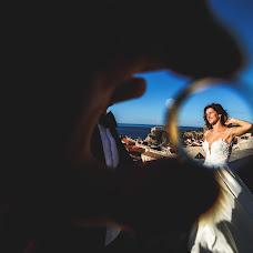 Wedding photographer Radu Dumitrescu (radudumitrescu). Photo of 22.01.2018