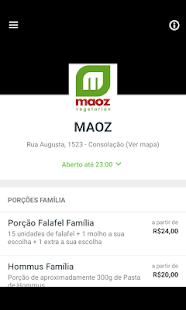 Maoz- screenshot thumbnail