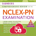 Saunders Comprehensive Review NCLEX-PN Examination APK