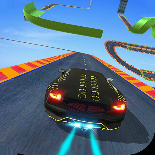Baixar GT Racing: Skydrive stunt Timeless Race simulator