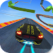 GT Racing: Skydrive stunt Timeless Race simulator Icon
