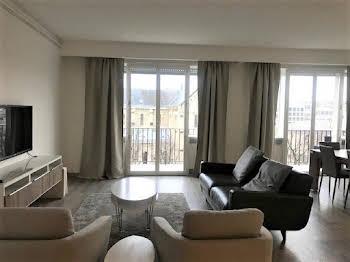 Appartement meublé 5 pièces 95 m2