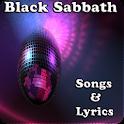 Black Sabbath Songs&Lyrics icon