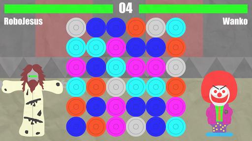 Beast Duelled Demo Demo screenshots 2