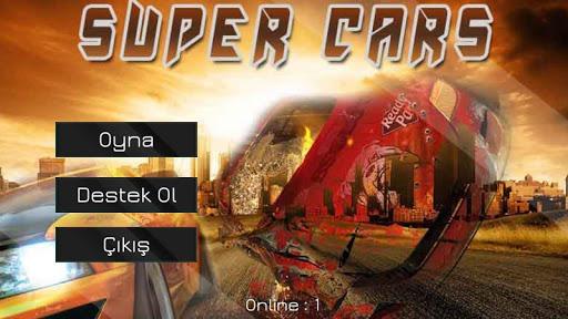 Online Car Game