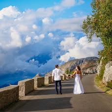 Wedding photographer Maksim Mota (maxis). Photo of 23.05.2018