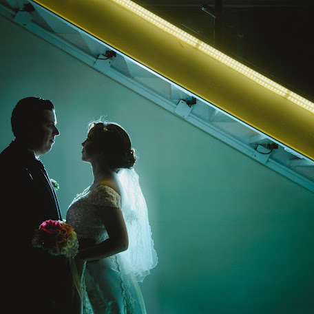Wedding photographer Ulises Corral (corralaphoto). Photo of 23.05.2016