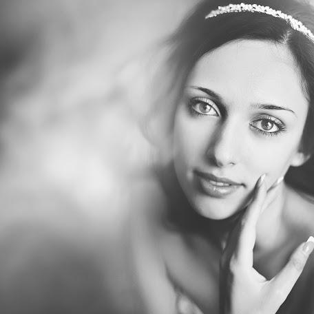 Wedding photographer Dmitriy Burcev (burtcevfoto). Photo of 11.01.2018