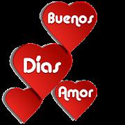 App Buenos días Amor Imágenes APK for Windows Phone