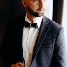 Wedding photographer Kostya Kryukov (KostjaKrukov). Photo of 20.05.2018