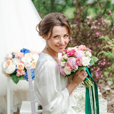 Wedding photographer Yuliya Bogdanovich (ylandel). Photo of 07.11.2015