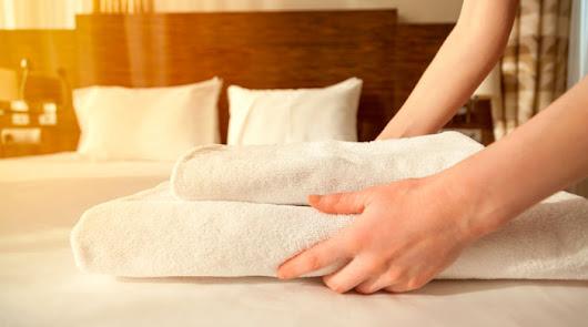 Lo que los clientes se llevan de los hoteles: un problema que crece