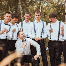 Wedding photographer Sergey Belko (sbelko). Photo of 26.08.2013