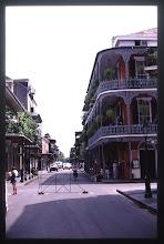 Photo: quartier français - New Orleans