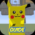 Guide for Pixelmon MOD 2021 icon