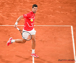 Novak Djokovic staat dicht bij de evenaring van een straf record van Pete Sampras