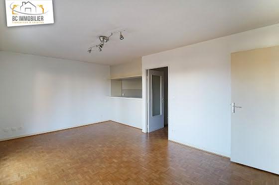 Location appartement 2 pièces 51,21 m2