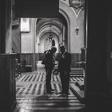 Wedding photographer Łukasz Jaracz (LukaszJaracz). Photo of 04.01.2018