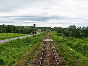 Photo: Szlak Frysztak - Przybówka