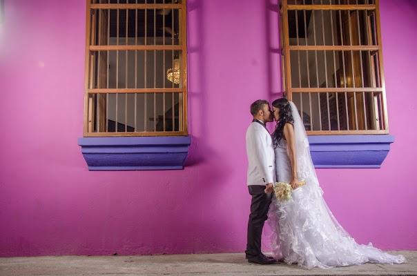 Fotógrafo de bodas Eliseo Cardenas (cheocardenas). Foto del 18.03.2016