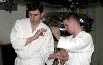 2008 | Зал в полуподвальном помещении на Кирочной