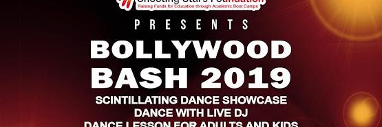 Bollywood Bash 2019!!