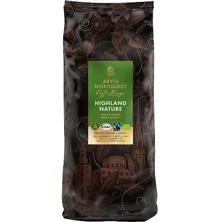 Kaffe Highland NatHB 6x1000Eko