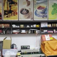 伊甸烘焙咖啡屋