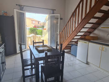 Maison 2 pièces 34 m2