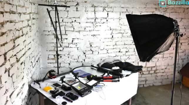 Как снять видео обзор товара