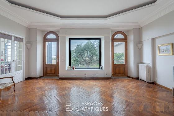Vente hôtel particulier 12 pièces 430 m2