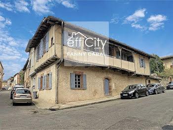 appartement à Beaumont-de-Lomagne (82)
