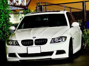 3シリーズ セダン  E90 325i Mスポーツのカスタム事例画像 BMWヒロD28さんの2019年06月15日23:42の投稿
