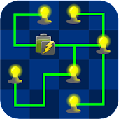 Power Supply - Line Connect Puzzle Game Android APK Download Free By Strukturkode Studio