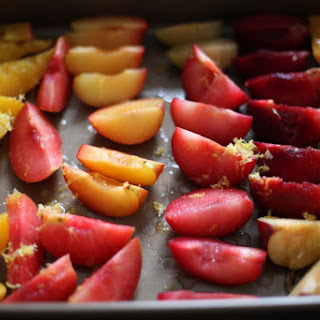 Stone Fruit Panzanella Recipe