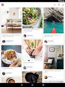 Pinterest v5.9.0