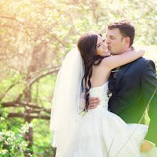 Wedding photographer Aleksandra Konovalova (WhiteJetta). Photo of 12.09.2014