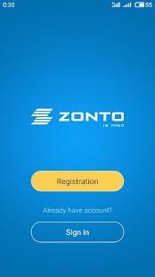 Zonto - náhled