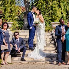 Photographe de mariage Vadim Kochetov (NicepicParis). Photo du 30.09.2018